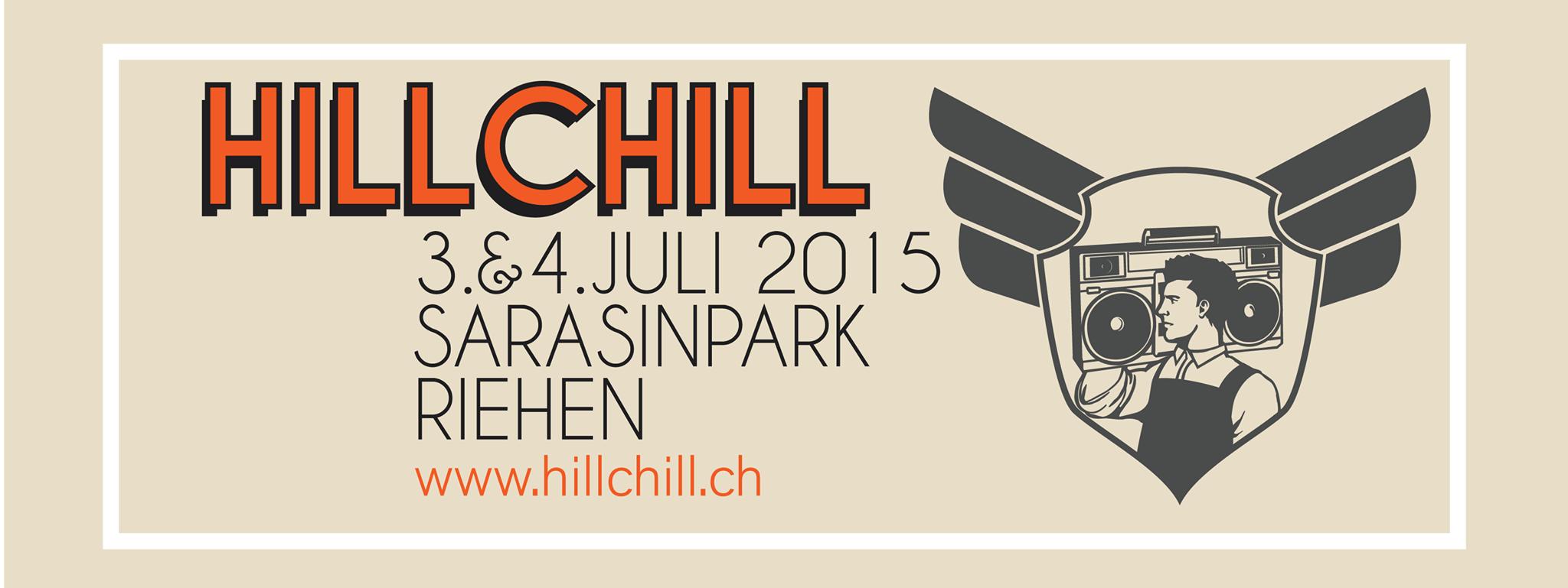 HillChill Open Air 2