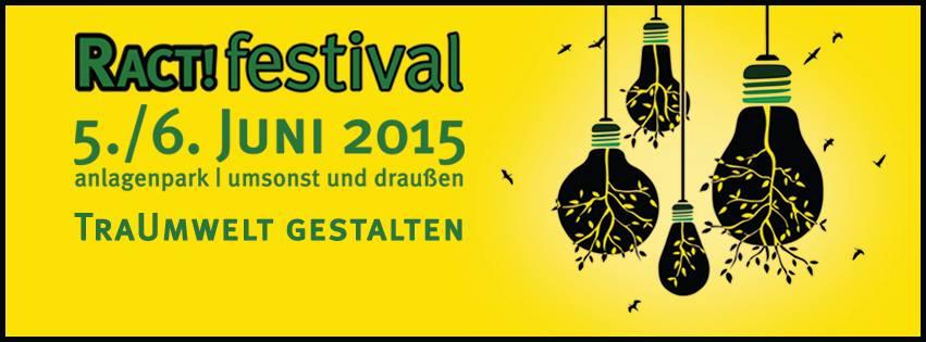 Ract! Festival 2015