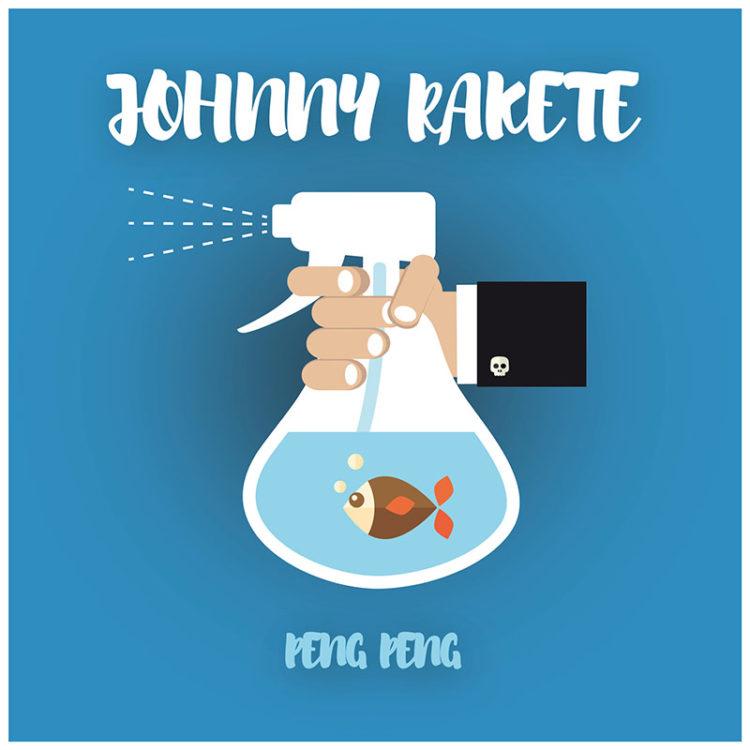 Johnny Rakete Peng Peng